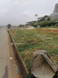 Terrain 1200 m2 - Abidjan