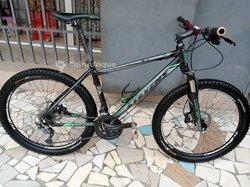 Vélo de circuit
