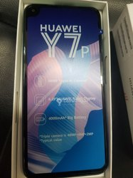 Huawei Y 7 P - 64Go/4Go