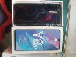 Huawei Y8P - 128 Go / Ram 6 Go