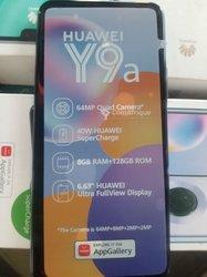 Huawei Y9A - 128 Go / Ram 8 Go
