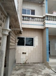 Vente Villa R+2 - Fidjrossè Cotonou