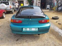 Mazda MX3 2003