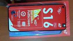 Itel S16 Pro 32 Gb