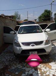 Hyundai Veracruz 2006