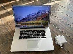 PC MacBook Pro core i7