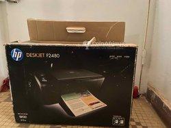 Imprimante Deskjet F2480