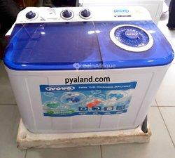 Machine à laver Legacy 7kg