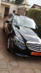 Location Mercedes Classe E