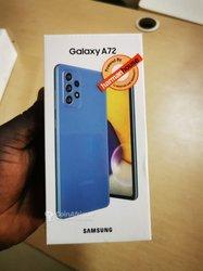 Samsung Galaxy A72 - 256Go