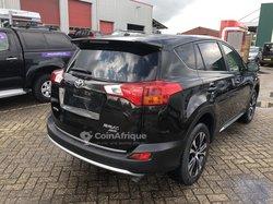 Toyota Rav4 Limited AWD 2018