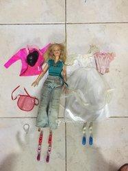 Barbie - accessoires