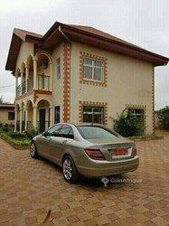 Vente Villa 17 pièces - Yaoundé