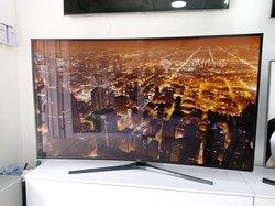 Smart TV Samsung 65 pouces 4K UHD