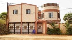 Location Villa duplex 6 pièces - Ouagadougou Gounghin