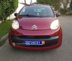 Citroën  C1 2008