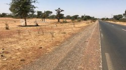 Terrain agricole 2,05 hectares - Fiyaye