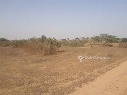 Vente Terrain agricole 100000 m² - Kébémer