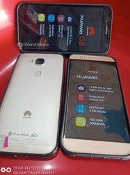 Huawei G8 - 16Gb