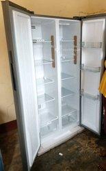 Réfrigérateur/congélateur Renz 510 litres