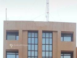 Vente Immeuble r+3 - Boulevard France Afrique