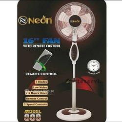 Ventilateur Neon 888