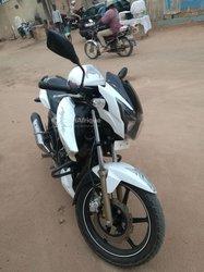 Moto RTR Apache