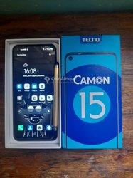 Tecno Camon 15 - 64Gb