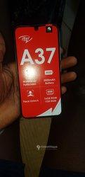 Itel A37