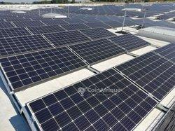 Panneaux solaires casse 250w