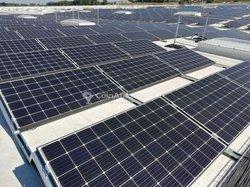 Panneaux solaires 250