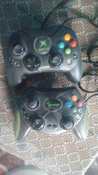 Manettes Xbox Contrôler S