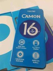 Tecno Camon 16S