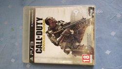 Jeux vidéos PlayStation 3 Call Of Duty