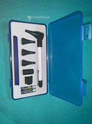 Otoscope portatif