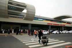 Transport Dakar - AIBD - Thies - Mbour