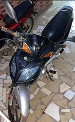 Moto KTM X1
