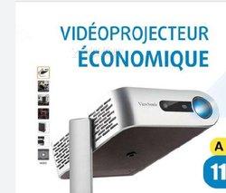 Vidéo projecteur numérique