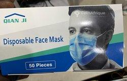 Masques chirugicaux