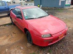 Mazda 323 2005