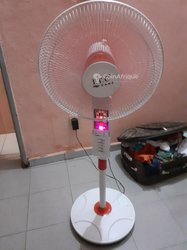 Ventilateur ITC