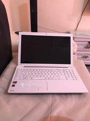 PC Toshiba