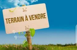 Terrains 375 m²  - Yaoundé