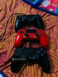 Mannette PS4