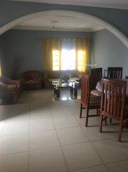 Location villa 4 pièces meublées - Nkoabang