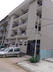 Vente Immeuble R+3 - Faya