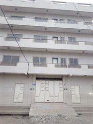 Vente immeuble R+3 - Cotonou