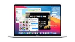 Installation de système Mac / Windows