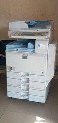 Photocopieur Ricoh mpc 5001 noir