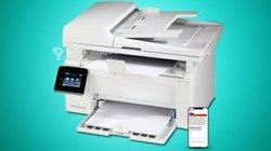 Imprimante HP Lazer Pro All In One